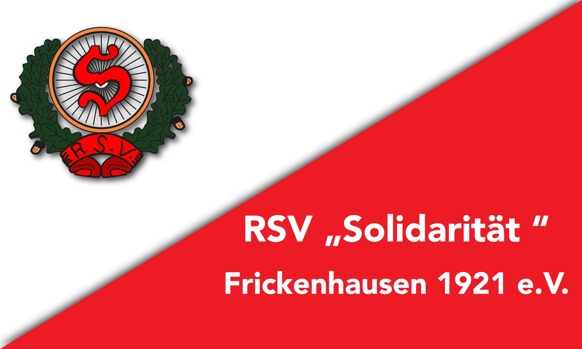 RSV Frickenhausen